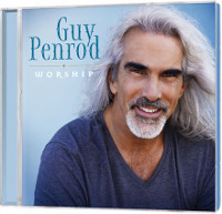 Guy Penrod - Worship CD